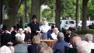 Schoonebeek boerenbruiloft