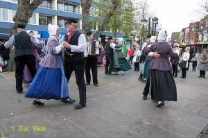Districsdagen Emmen 2012